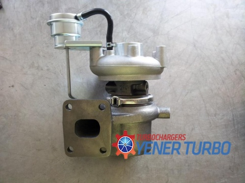 Mitsubishi Canter Turbo 49178-02385