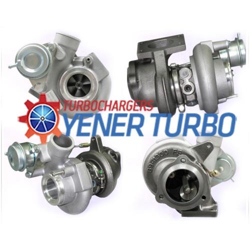 Saab 9-3 I 2.3 Turbo 49189-01800