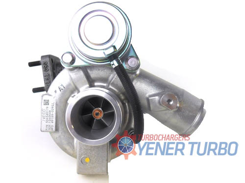 Citroen Jumper 3.0 HDI Turbo 49189-02951