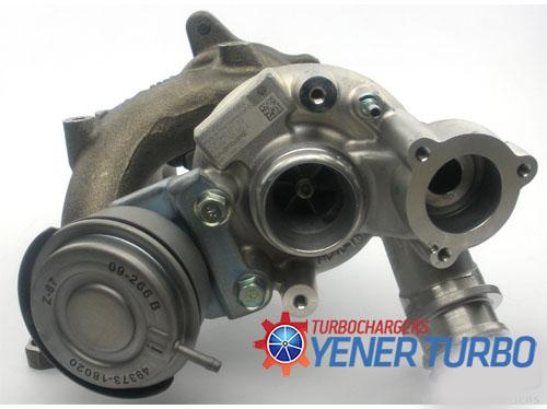 Seat Leon 1.4 TSI Turbo 49373-01005