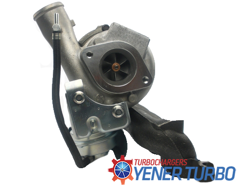 Ford Transit V 2.4 TDCi Turbo 49377-00510