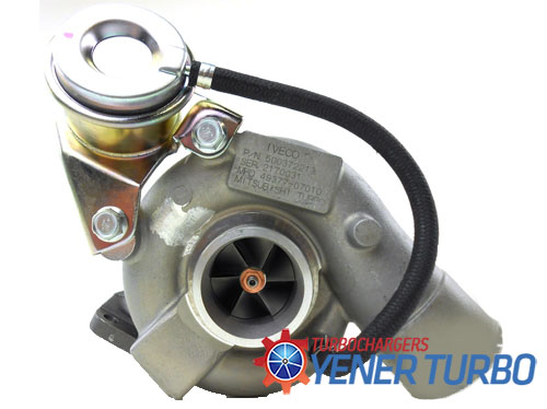 Iveco Daily Turbo 49377-07010