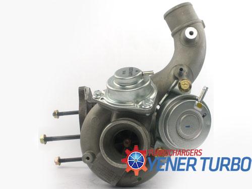 Renault Laguna II 2.0 16V Turbo 49377-07303