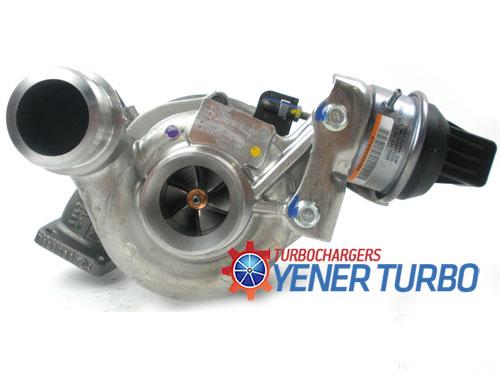 Volkswagen Crafter 2.5 TDI Turbo 49377-07515
