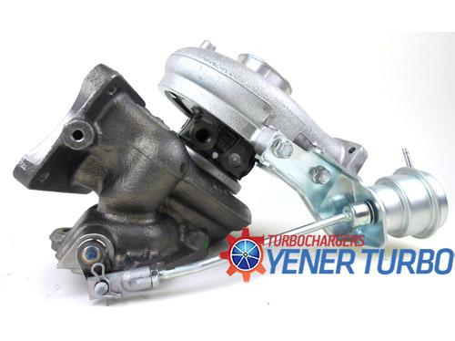 Mitsubishi Lancer EVO 9 Turbo  49378-01580