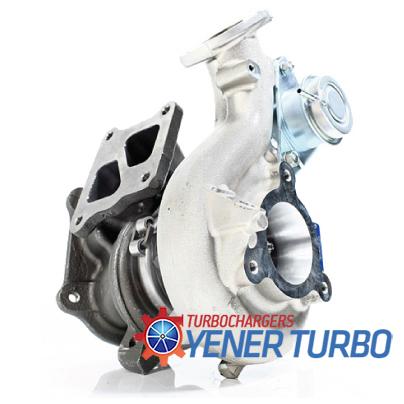 Mitsubishi Lancer EVO X Turbo  49378-01641