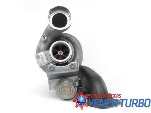 Porsche Panamera Turbo 49389-01310
