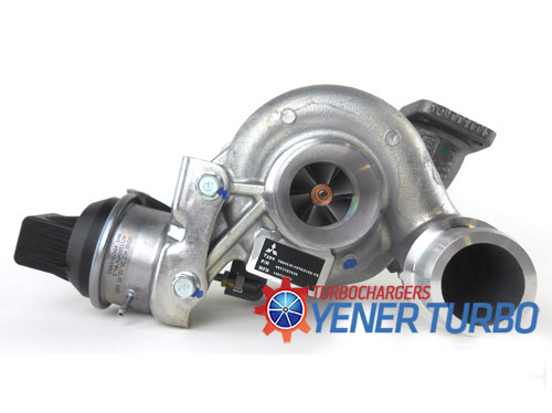 Volkswagen Crafter 2.5 TDI Turbo 49T77-07535