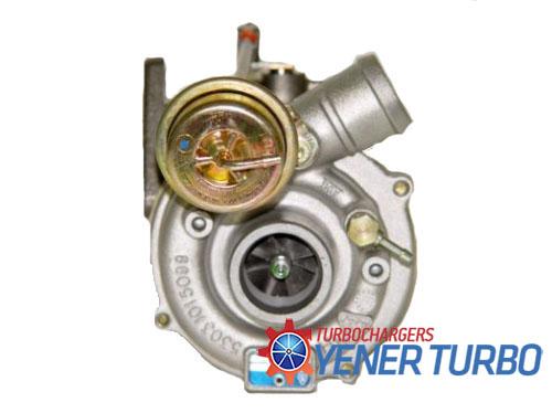 Volkswagen Bora 1.9 TDI Turbo 5303 988 0015