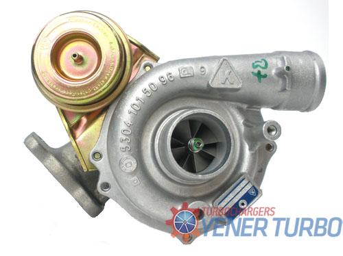 Citroen C 5 I 2.0 HDi Turbo 5303 988 0050