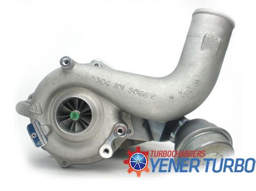 Volkswagen Golf IV 1,8T Turbo 5303 988 0011
