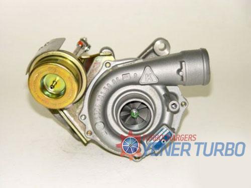 Citroen Xantia 2.0 HDi Turbo 5303 988 0018