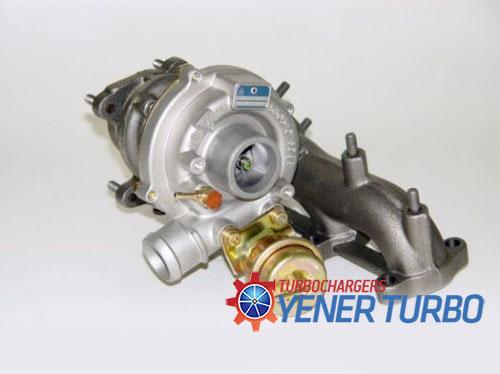 Seat Alhambra 1.9 TDI Turbo 5303 988 0036