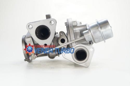 Mercedes-PKW A-Klasse 160 CDI (W168) Turbo 5303 988 0060