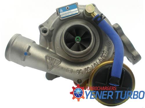 Peugeot Boxer I 2.0 TD Turbo 5303 988 0061