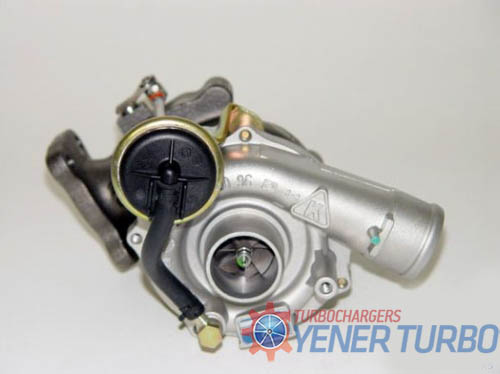 Citroen Jumper 2.2 HDi Turbo 5303 988 0062
