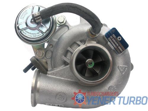 Fiat Ducato II 2.3 TD Turbo 5303 988 0067