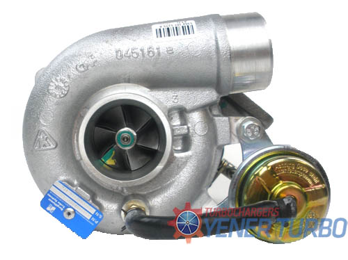 Peugeot Boxer II 2.8 HDI Turbo 5303 988 0081