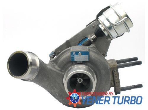 KIA Sorento 2.5 CRDi Turbo 5303 988 0097