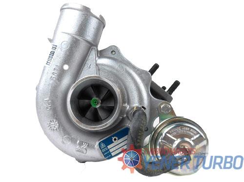 Fiat Ducato Turbo 5303 988 0102