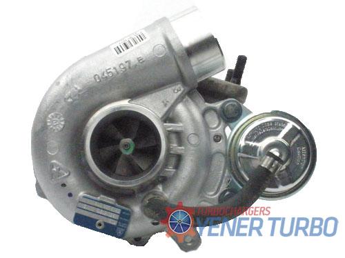 Fiat Ducato III 2.3 130 Multijet Turbo 5303 988 0116