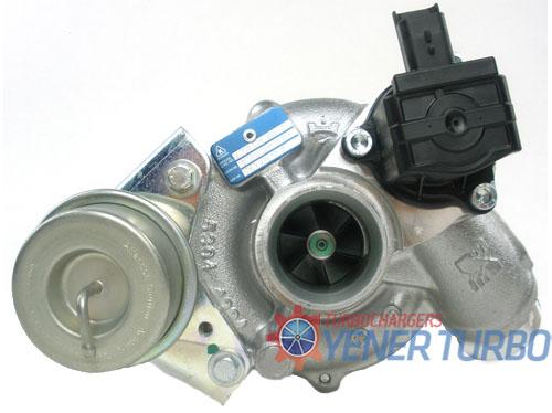 Peugeot RCZ 1.6 THP 16v 156 Turbo 5303 988 0121