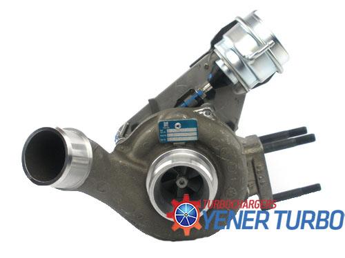 KIA Sorento 2.5 CRDi Turbo 5303 988 0144