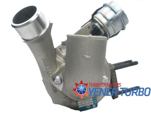 Hyundai Starex CRDI Turbo  5303 988 0145