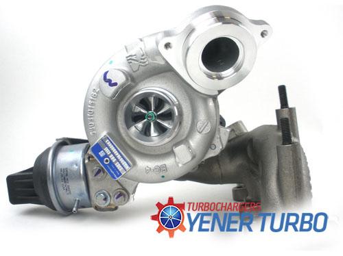 Volkswagen Golf VI 2.0 TDI Turbo 5303 988 0205