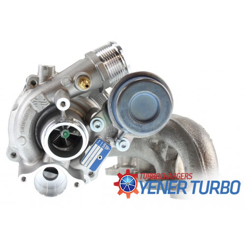 Volkswagen Golf V 1.4 TSI Turbo 5303 988 0248