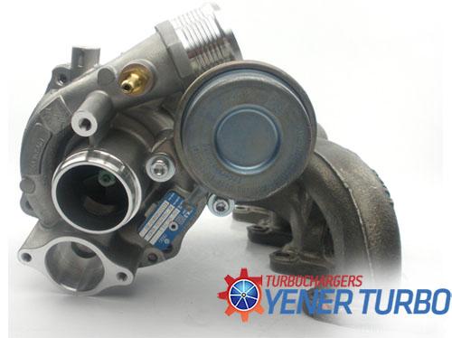 Volkswagen Golf VI 1.4 TSI Turbo 5303 988 0459