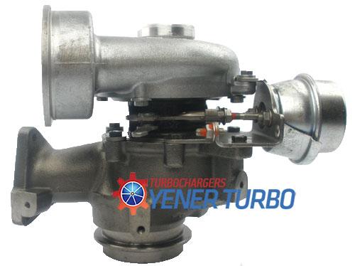 Mercedes-PKW B-Klasse 200 CDI (W245) 5303 988 7000