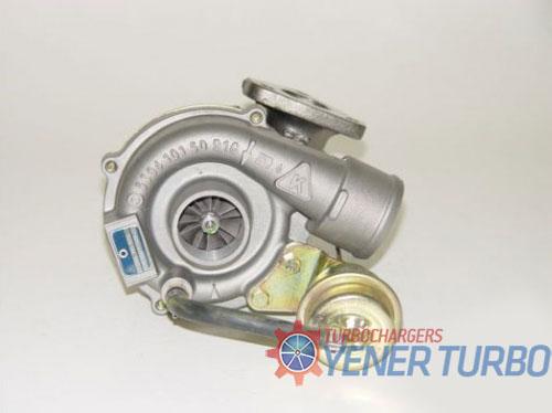 Chrysler Voyager I 2.5 TD (ES) Turbo 5304 988 0002