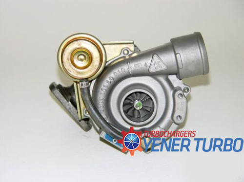 Ford Transit IV 2.5 TD Turbo 5304 988 0008