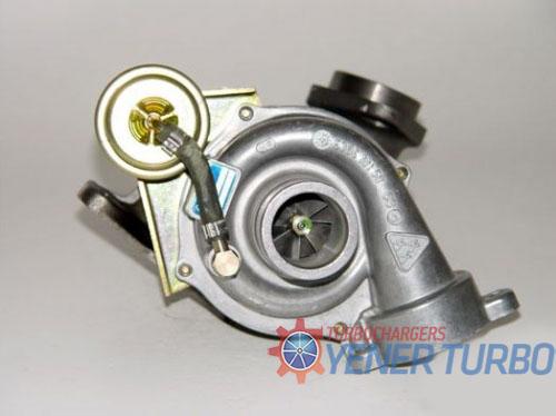 Citroen Xantia 1.9 SD Turbo 5304 988 0011