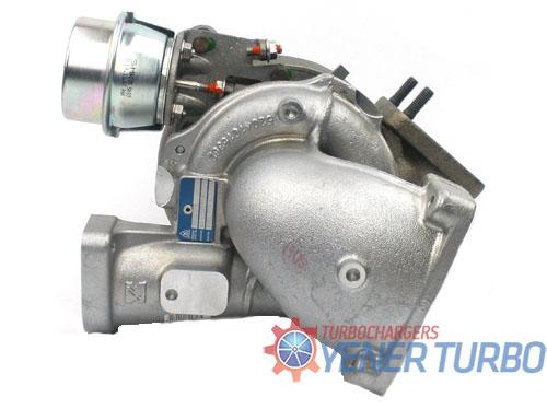 Alfa-Romeo 159 2.4 JTDM Turbo 5304 988 0052