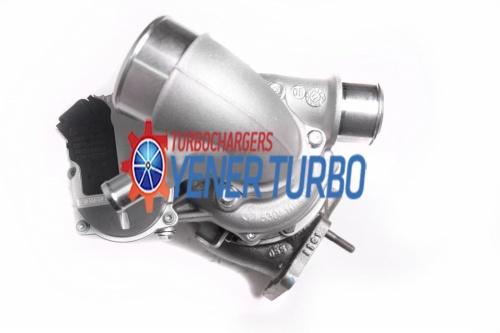 Hyundai Veracruz 3.0 TCI TUrbo 5304 988 0070