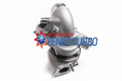 Hyundai Veracruz 3.0 TCI Turbo 5304 988 0101