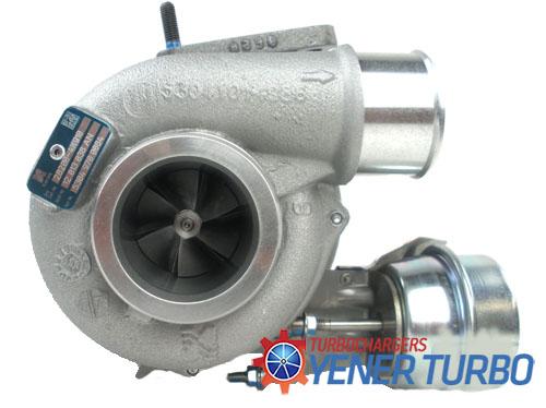 KIA Carnival II 2.9 CRDi Turbo 5304 988 0084