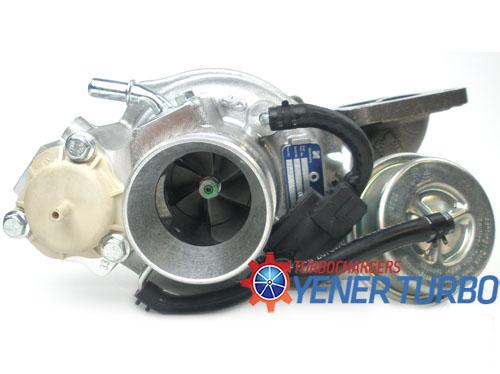 Pontiac Solstice GXP Turbo 5304 988 0184