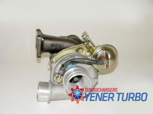 Iveco B120 Turbo 5314 988 7021
