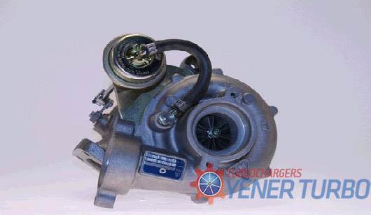 Citroen Jumper 2.0 TD Turbo 5314 988 6706