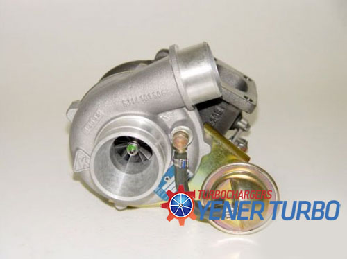 Iveco Daily Turbo 5314 988 7001