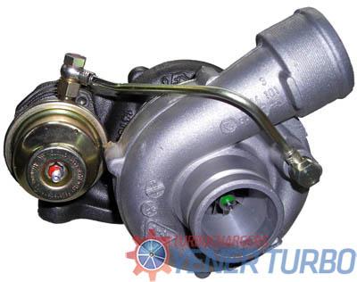 Citroen Jumper 1.9 TD Turbo 5314 988 7015