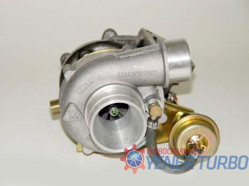 Fiat Ducato II 2.5 TDI Turbo 5314 988 7016