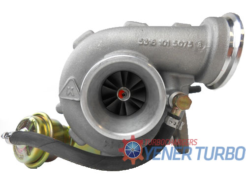 Citroen Xantia 1.9 TD Turbo 5314 988 7024