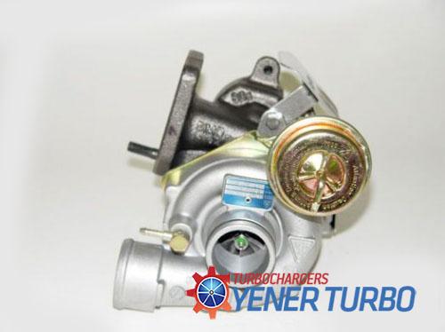 Volkswagen LT II 2.5 TDI Turbo 5314 988 7025