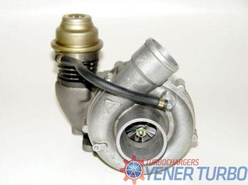Alfa-Romeo 90 2,4 TD Turbo 5324 988 6450