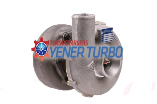 Iveco Baumaschine Turbo 5327 988 7008
