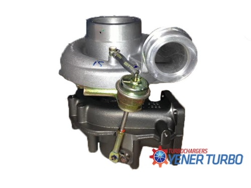 DAF CF85 Turbo 5331 988 7145